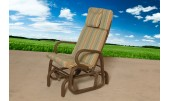 Chaise Fond dur inclinable