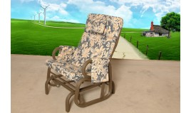 Chaise Nestar Fond dur inclinable